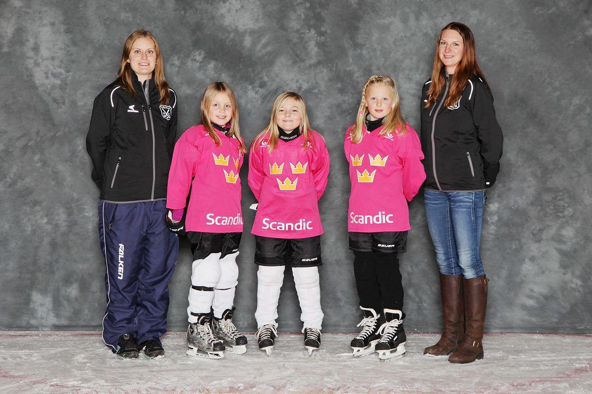 Säffle HC – Tjejhockey | lagbilder.nwt.se
